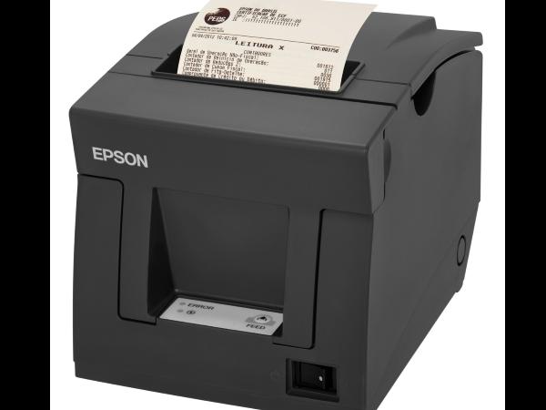 Impressora Fiscal Epson TM-T81 FBIII
